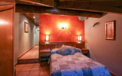 Roch Hotel que admite mascotas en Altrón - Pallars Sobirà - Pirineo Catalán