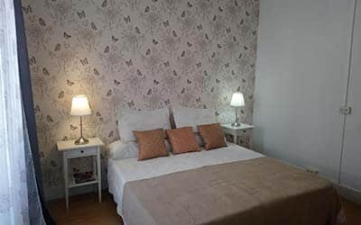 Rua Nova Apartment pet friendly en Santiago de Compostela
