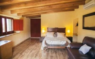 Sa Perafita hotel que admite perros en Cadaqués - Alt Empordà - Pirineo Catalán