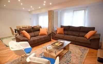 Santander Centro apartamento que admite perros