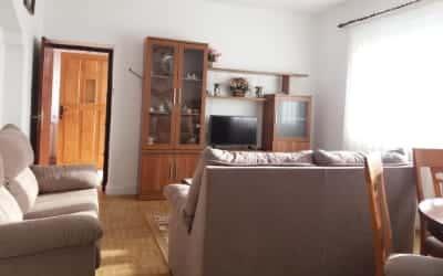 Santillán apartamentos pet friendly en San Vicente de la Barquera
