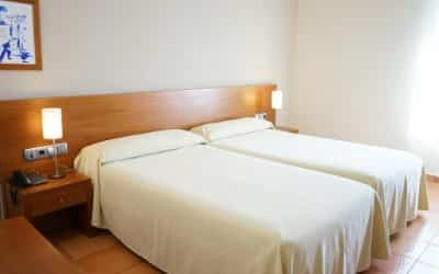 Santuari hotel que acepta perros en Lleida