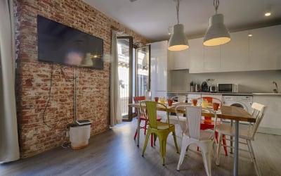 Stylish Apts Center Malasaña - Apartamentos para ir con perro en Madrid