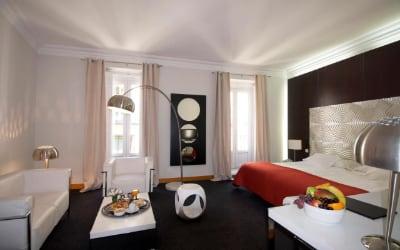 Suite Prado - Apartamento que acepta mascotas en Madrid