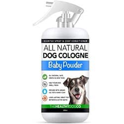Desodorante para perros - The Healthy Dog Co