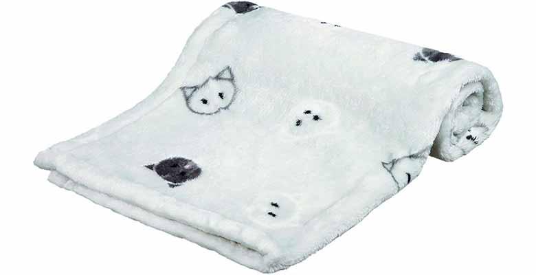 Manta pequeña especial para gatitos - Trixie