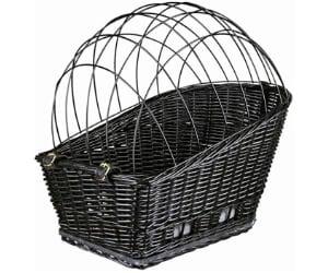 Transportín trasero para bicicletas barato - Trixie cesta