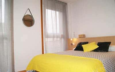VM Apartamentos turísticos admiten mascotas en Santiago de Compostela