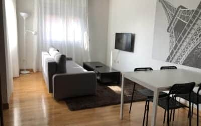 Vandenoja-Sardinero apartamento que acepta mascotas en Santander