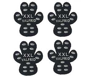 Protectores adhesivos para las almohadillas del perro - VALFRID