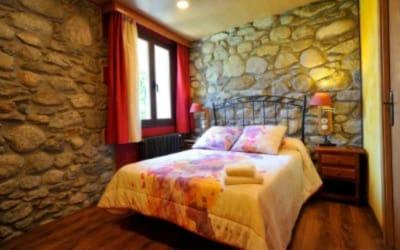 Vall d'Aneu hotel que admite mascotas en Esterri d'Àneu - Pallars Sobirà - Pirineo Catalán