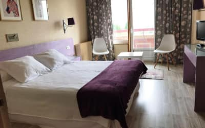 Vejo hotel pet friendly en Cantabria