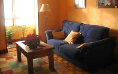 Ventanas a la Bahía apartamento que acepta perros en Santander