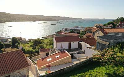 Views and Beds - Casa rural pet friendly en Pontevedra (Galicia)