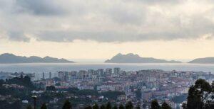Vigo e Islas Cíes