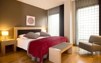 Villa Emilia hotel que admite perros en Barcelona