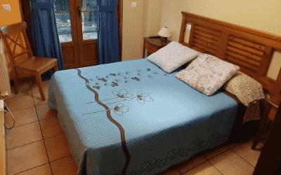 Villa Luisa apartamento que admite perros en Somo