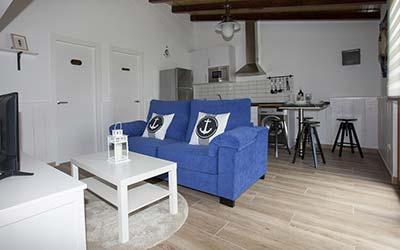 Villas Las Catedrales - Apartamentos que aceptan mascotas en Ribadeo