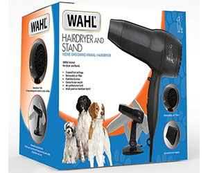 Secador de mano para perros barato - Wahl Pet