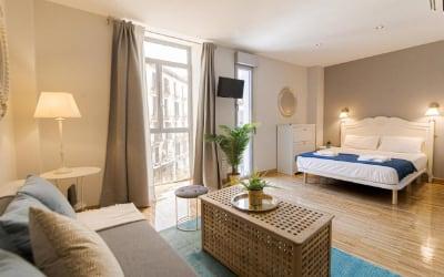 Wonder Apartments - Apartamentos que admiten perros en Madrid