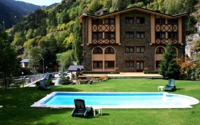 Xalet Verdú - Hotel en Andorra que acepta mascotas