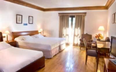Yoy Tredòs hotel que admite perros en Tredòs - Valle de Arán - Pirineo Catalán