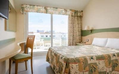 Alegria Caprici Verd hotel que acepta perros en Santa Susanna