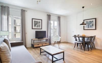 Amister Apartments - Apartamentos que admiten perros en Barcelona