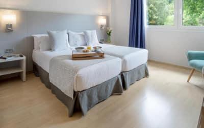 Augusta Barcelona Valles hotel que acepta perros en Barcelona