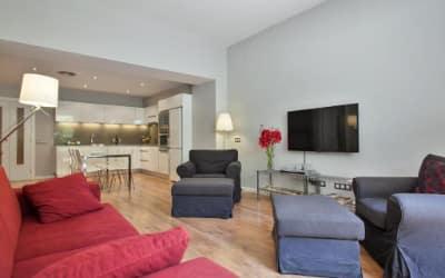 Bonavista Apartments - Passeig de Gracia - Apartamentos que aceptan mascotas en Barcelona