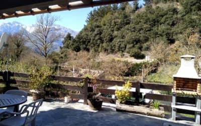 Casa Llayo casa rural que acepta mascotas en Cantabria