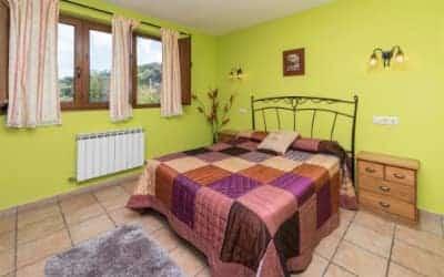 Casa Madrazo casa rural que acepta perros en Cantabria
