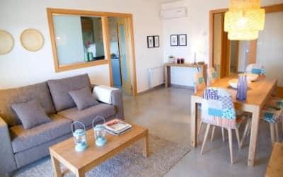 Chic Apartments apartamentos que admiten perros en Santa Susanna