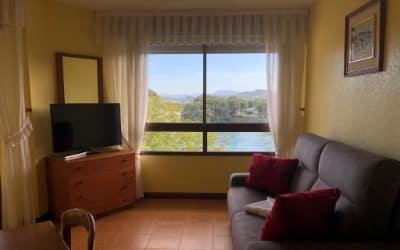 De la Hoz apartamentos que aceptan mascotas en Cantabria