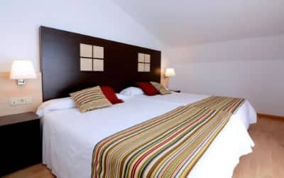 Don Angel hotel pet friendly en Santa Susanna