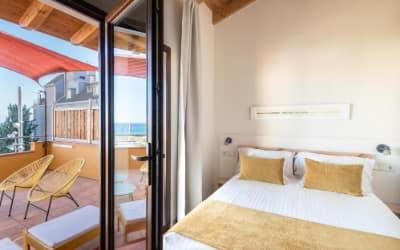 ecoGrusApartments - apartamentos que aceptan perros en El Masnou Barcelona