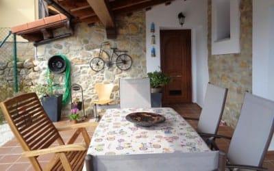 El Mirador de Villaverde casa rural que admite mascotas en Asturias