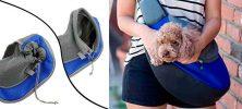 Bandolera de poliéster para perros y gatos - BIGWING Style