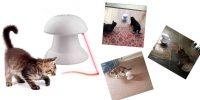 Juguete de láser para gatos - FIRIK