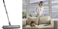 Recoge pelos de perro y gato para espacios grandes - FURminator Home Hair
