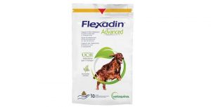 Flexadin Advanced: Condroprotector para perros