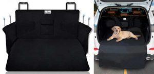 Protector de maletero para perros - Focuspet