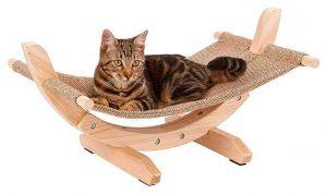 Hamaca de suelo para gatos - Kerbl