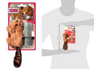 Juguete para gato con catnip - KONG