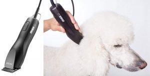 Máquina cortapelos profesional para perros - Moser MAX 50