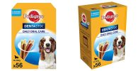 Pedigree Dentastix - Snack dental para perros
