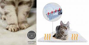 Manta térmica para perros y gatos - PiuPet
