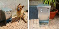 Comedero automático para perros grandes - Producan