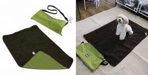 Manta impermeable para perros y gatos - RCruning