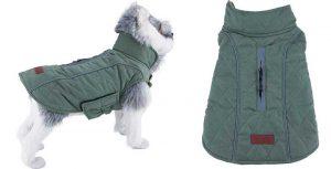 Chaqueta de invierno para perros - ThinkPet